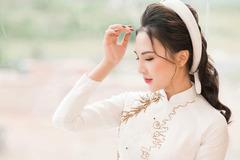 Hot girl báo chí Vũ Phương Anh là ai?
