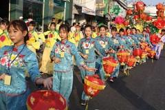 Tết Nguyên tiêu của người Hoa ở Quận 5: Cơ sở tín ngưỡng truyền thống của cộng đồng có từ lâu đời