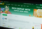 """""""Ma trận"""" tin nhắn rác quảng cáo cờ bạc, chỉ cách kiếm tiền online"""