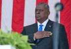 U.S. defense chief Lloyd Austin to visit Vietnam