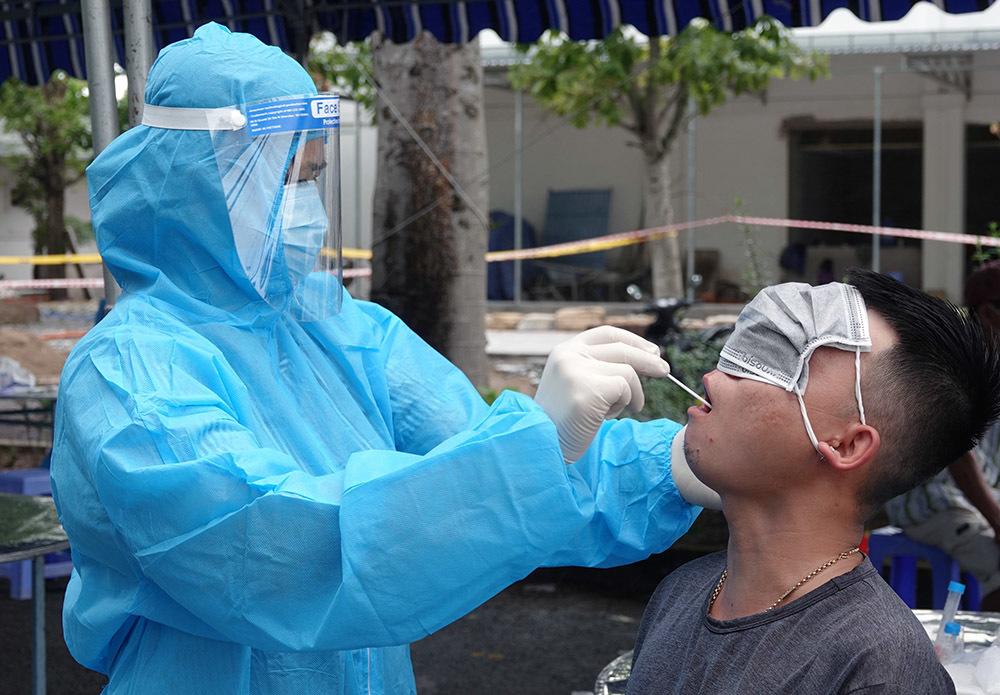 Cần Thơ thêm 29 ca dương tính nCoV, 2 bệnh nhân Covid-19 tử vong
