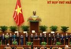Danh sách 18 Ủy viên Ủy ban Ban Thường vụ Quốc hội vừa được bầu