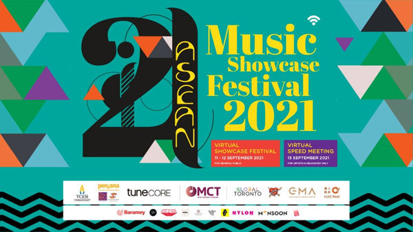 Local music event to feature in ASEAN Music Showcase Festival 2021