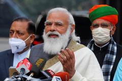 Bê bối phần mềm gián điệp Israel: Thủ tướng Ấn Độ bị cáo buộc 'phản quốc'