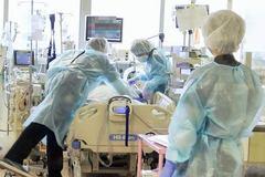Nhật thành nước đầu tiên phê chuẩn thuốc kháng thể Ronapreve trị Covid-19
