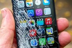 Màn hình smartphone tương lai có thể tự liền lại khi bị nứt vỡ