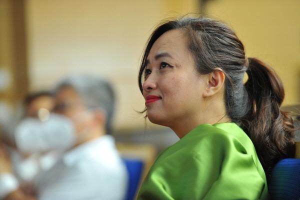 PGS Phan Thị Hà Dương: Không nên 'hạ chuẩn' tiến sĩ với hiện trạng ở Việt Nam