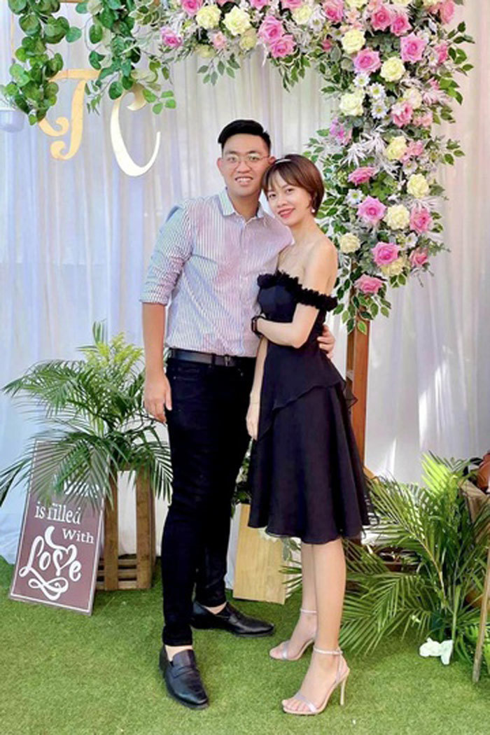 Buổi hẹn hò đặc biệt của cặp đôi cùng là tình nguyện viên ở TP.HCM