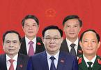 Chân dung 18 thành viên Ủy ban Thường vụ Quốc hội khóa XV