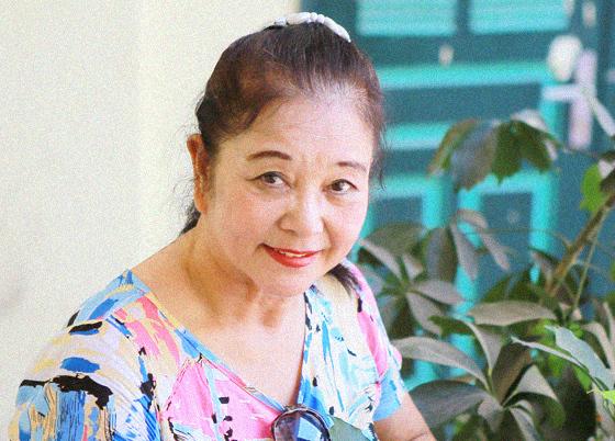 NSƯT Thanh Loan 'Biệt động Sài Gòn' được xét NSND ở tuổi 70
