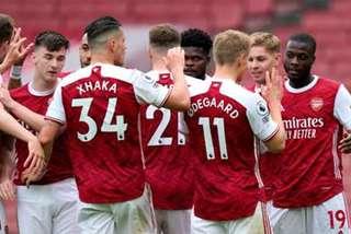 Arsenal hủy gấp du đấu Mỹ vì Covid-19