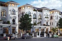 Ra mắt 12 căn biệt thự ở vị trí đẹp nhất dự án Louis City Hoàng Mai