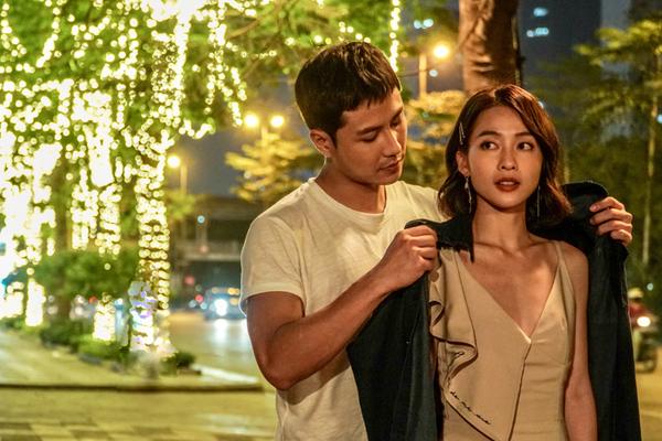 Thanh Sơn lột xác trong phim thế sóng 'Mùa hoa tìm lại'