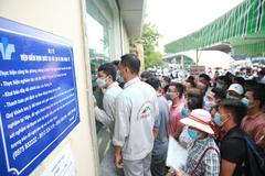 Hà Nội hỏa tốc yêu cầu các bệnh viện tuân thủ phòng dịch Covid-19