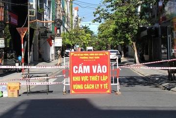 Đà Nẵng cấm mở tiệc tại nhà để chống dịch Covid-19