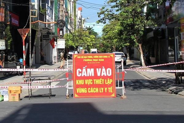 Thầy cúng ở Đà Nẵng dương tính nCoV không rõ nguồn lây, đi hàng loạt địa điểm