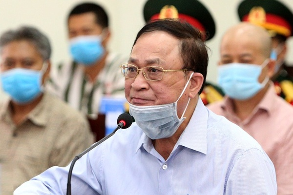 Xóa tư cách nguyên Thứ trưởng Bộ Quốc phòng với ông Nguyễn Văn Hiến