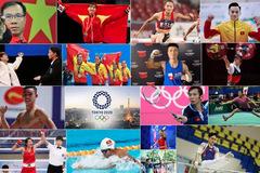VTV có bản quyền phát sóng Olympic Tokyo 2020
