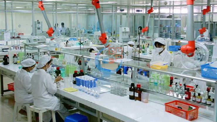 Bảo vệ thương hiệu thuốc Việt cho người Việt