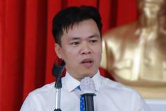 PGS người Việt trở thành viện sĩ Viện Hàn lâm quốc tế về luật nổi tiếng nước Pháp