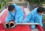 Phú Yên họp khẩn khắc phục thiếu nước ở bệnh viện điều trị Covid-19