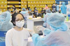 Vietnam races for vaccination drive