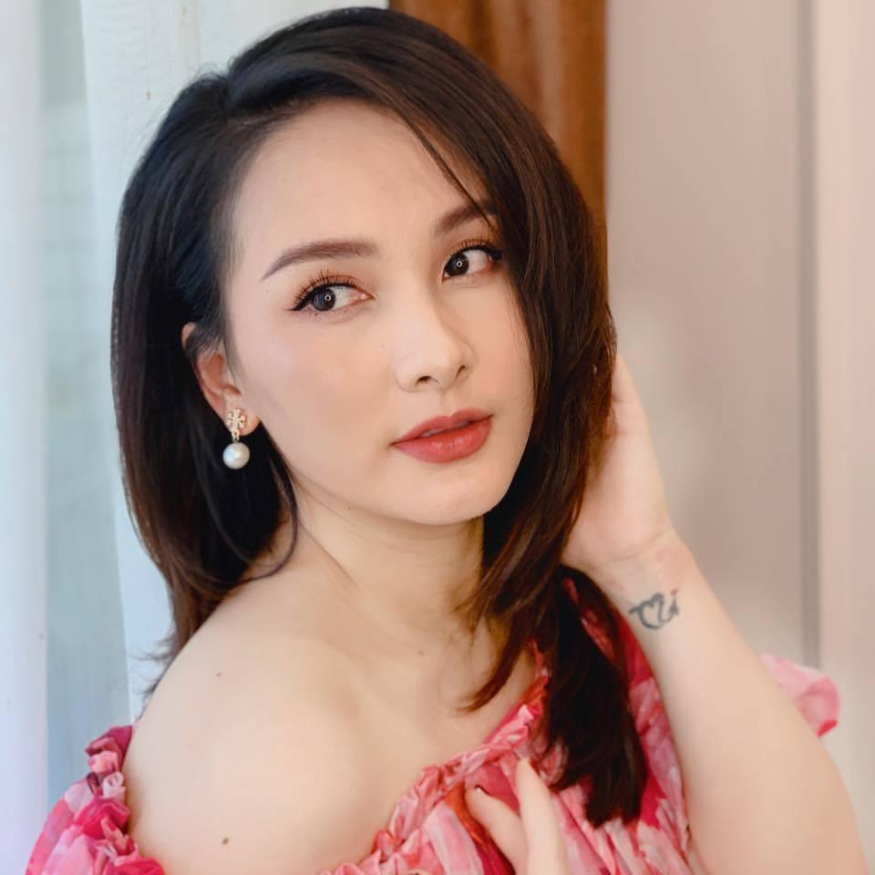 Bảo Thanh, Hồng Diễm bức xúc khi bị lạm dụng hình ảnh