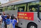 Hơn 200 sinh viên Y Dược học cổ truyền đi hỗ trợ chống dịch ở TP.HCM