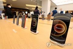 Bất chấp sức ép, LG sẽ bán iPhone tại các Best Shop