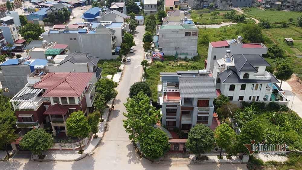 Bên trong dự án thanh tra đề nghị điều tra tại Thái Nguyên