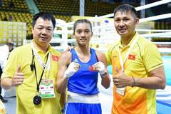 Hanoi women's boxing hopeful in the spotlight as Olympics draw closer