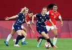 Video bóng đá nữ Olympic Tokyo: Nữ Anh 2-0 Nữ Chile