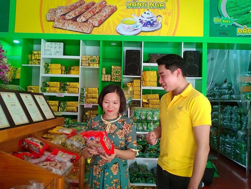 Sàn thương mại điện tử 'Make in Vietnam' vì sứ mệnh đẩy mạnh tiêu thụ hàng Việt