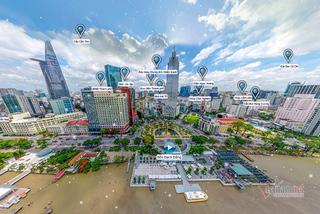 StarGlobal 3D digital solution as good as Google's Street View