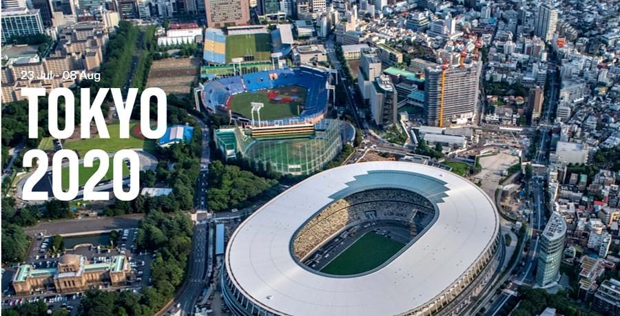 Trực tiếp Lễ khai mạc Olympic chưa từng có trong lịch sử