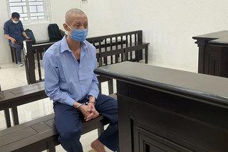 Tử hình trung niên 'ngáo đá' giết NSƯT Vũ Mạnh Dũng ở Hà Nội