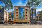 Thanh tra kiến nghị kiểm tra việc chuyển nhượng 2.000m2 đất công thành trụ sở
