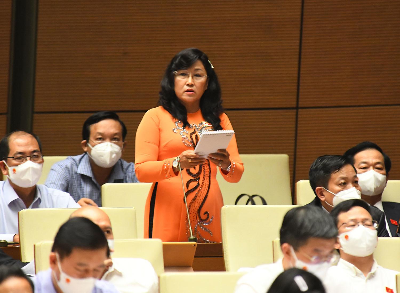 Đại biểu Quốc hội mong sớm sửa Luật Đất đai