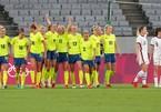 Tuyển Mỹ bất ngờ thua thảm nữ Thụy Điển