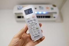 Sử dụng máy lạnh theo cách tiết kiệm năng lượng, hiệu quả