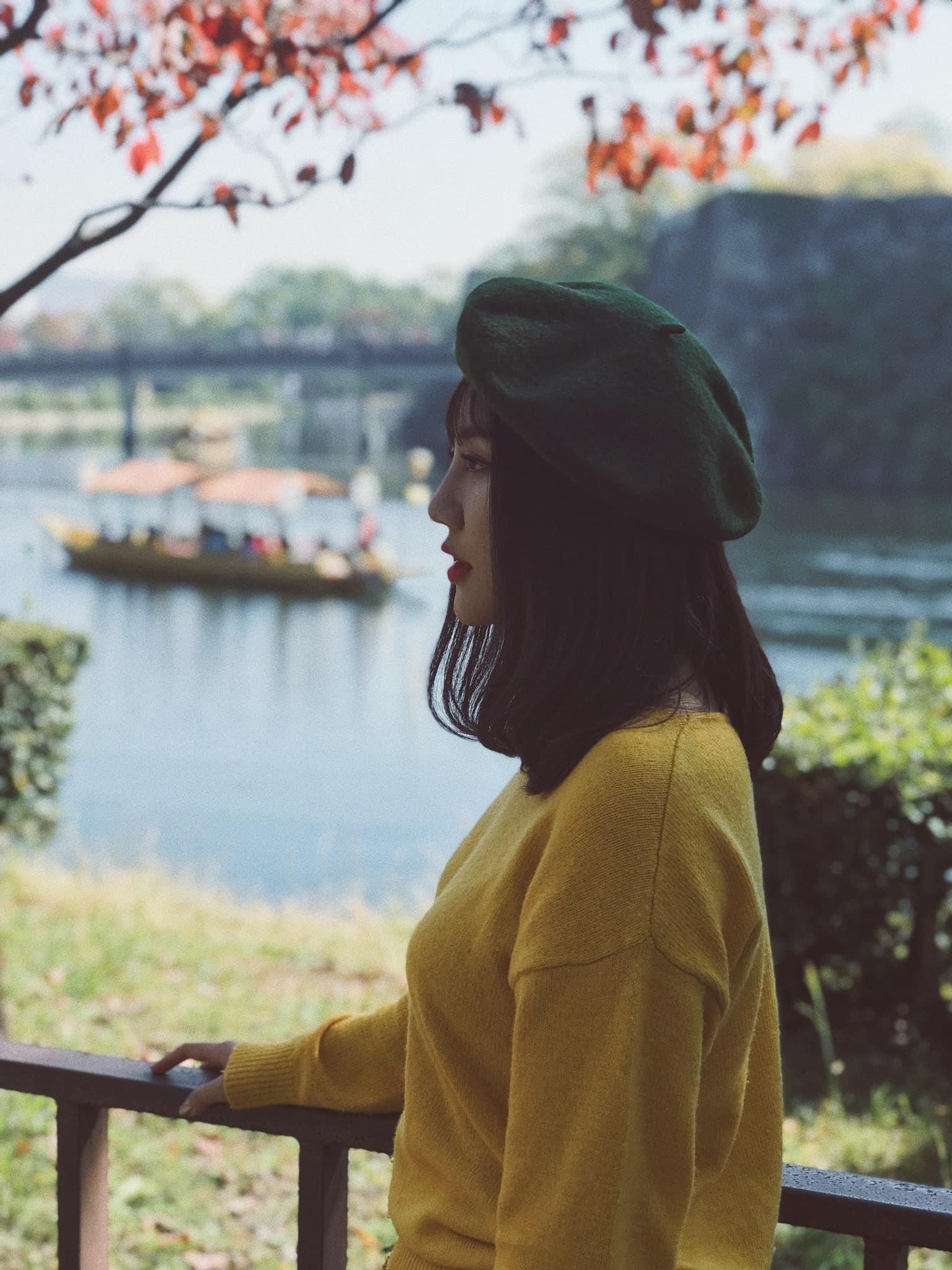 NSƯT Chí Trung lại mượn thơ tỏ tình bạn gái kém 17 tuổi
