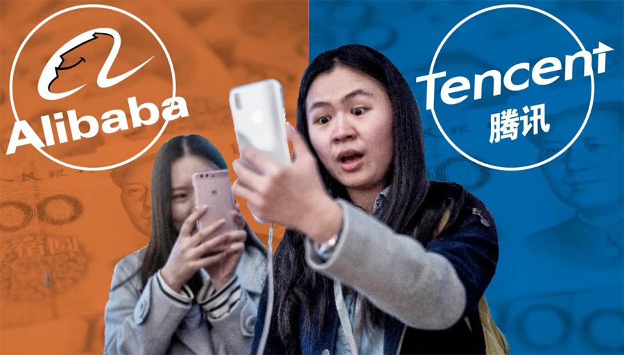 Trung Quốc trừng phạt các tập đoàn công nghệ lớn vì nội dung khiêu dâm