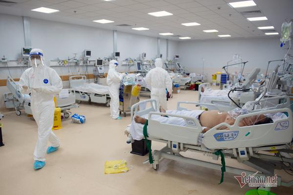 Y tế Việt Nam đối mặt thách thức chưa từng có trong lịch sử