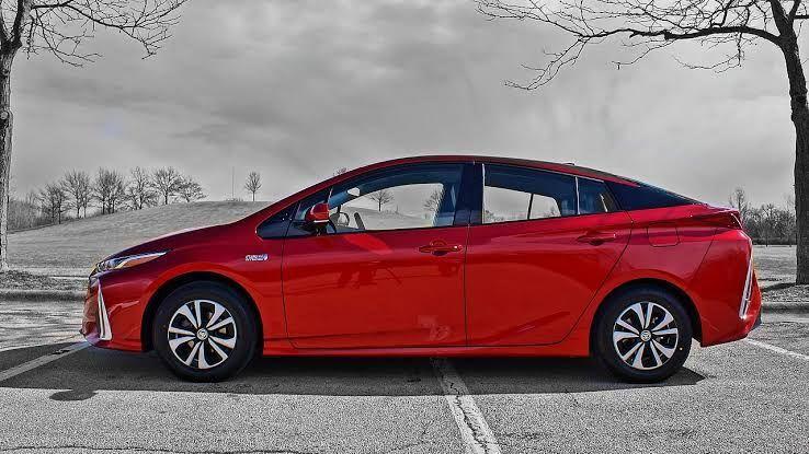 Những mẫu ô tô điện tốt nhất mang thương hiệu Nhật Bản
