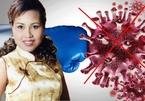 Nữ Việt kiều 10 ngày đóng cửa, một mình chiến đấu với Covid-19