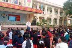 Quảng Ninh: Nhiều hình thức phổ biến, giáo dục pháp luật vùng dân tộc thiểu số