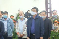 Ngày 15/9 xử phúc thẩm vụ án Ethanol Phú Thọ