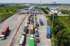 Đề xuất giảm 30% phí đường cao tốc Hà Nội - Hải Phòng