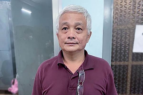 Lời khai của kẻ tung tin có người tự thiêu vì phẫn uất với việc phòng chống dịch ở TP.HCM