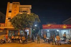 Quảng Bình kích hoạt bệnh viện dã chiến, giãn cách TP Đồng Hới